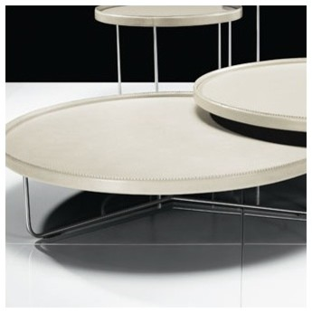 Adelphi Low Coffee Table Modern Coffee Tables By Allmodern