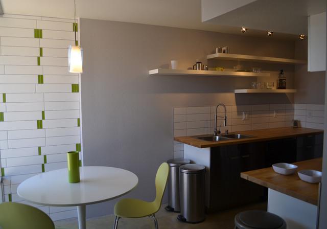11th Ave Remodel modern-kitchen