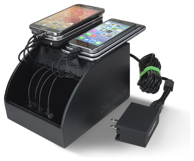 Phone Charging Stations For The Home Office And Business