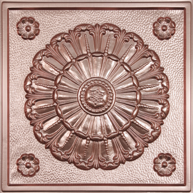 Medallion Ceiling Tiles traditional-ceiling-tile