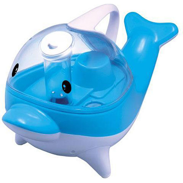 Blue Dolphin Ultrasonic Humidifier - Contemporary - Baby Bedding - by Overstock.com