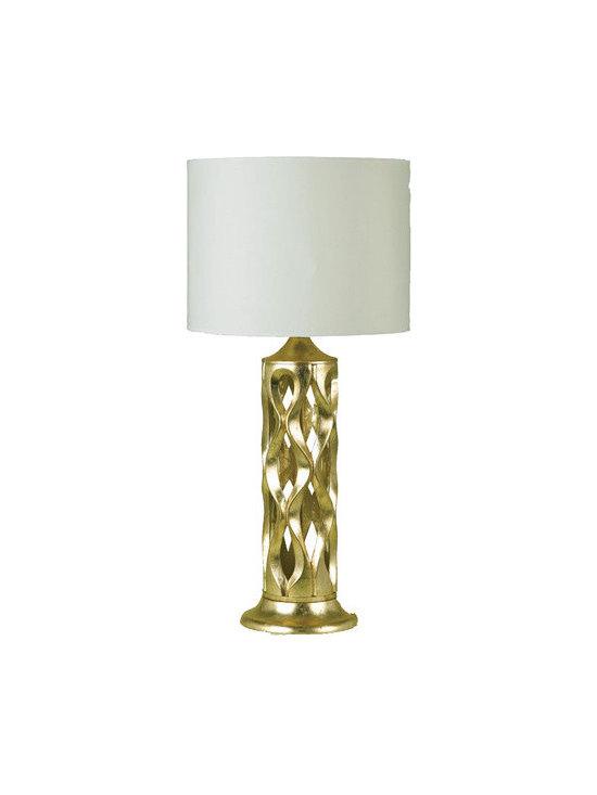 Baxter Lamp -