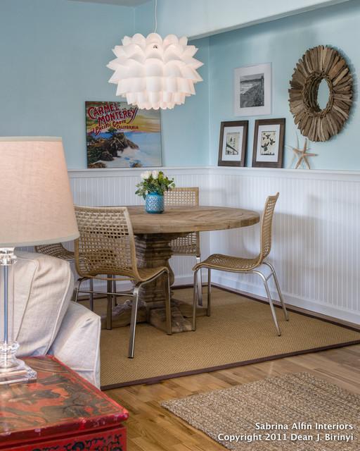 Sabrina Alfin Interiors, Inc. contemporary
