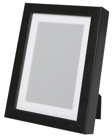 Modern Picture Frames by IKEA