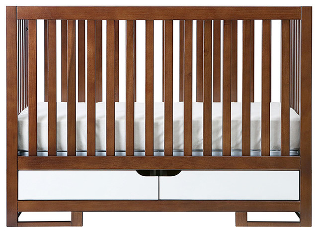 Modern Baby Crib Furniture Design With Classic Style