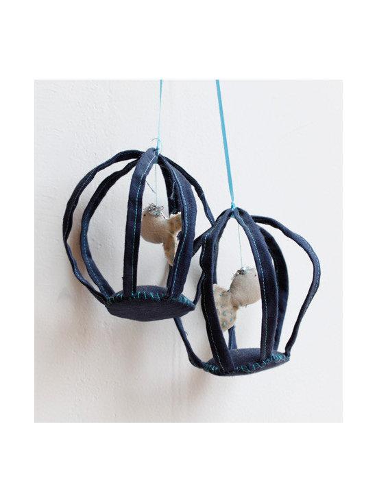 Tamar Mogendorff Mini Fishbowl -