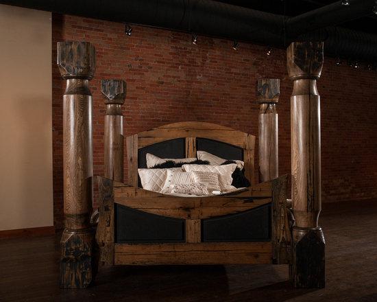 Western Design Conference bed -