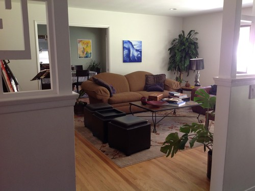 Need help arranging furniture in my living room Help arranging furniture