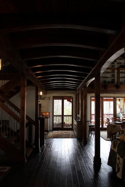 VPC- Renovations rustic-hall