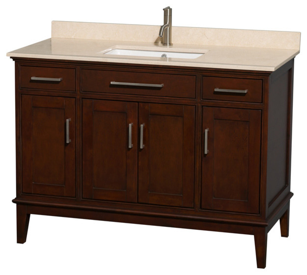 eco friendly 4 door single bathroom vanity contemporary With eco friendly bathroom vanity