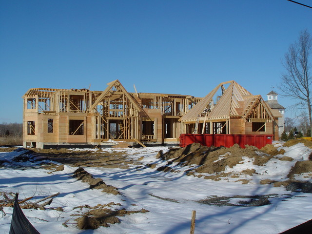 New home construction in monmouth county nj for New construction houses in nj