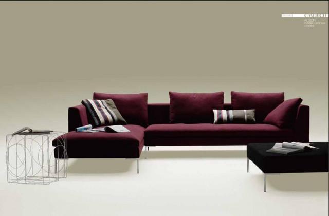 alli modern sofas san francisco by bimma loft