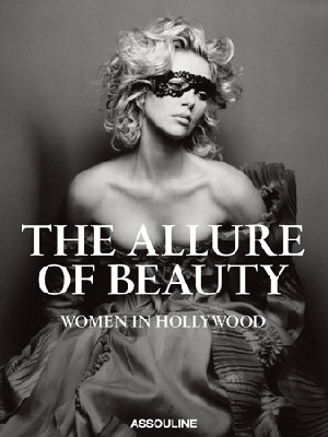 The Allure of Beauty Book contemporary books