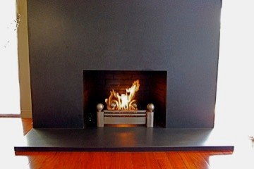 gas logs contemporary fireplace accessories los