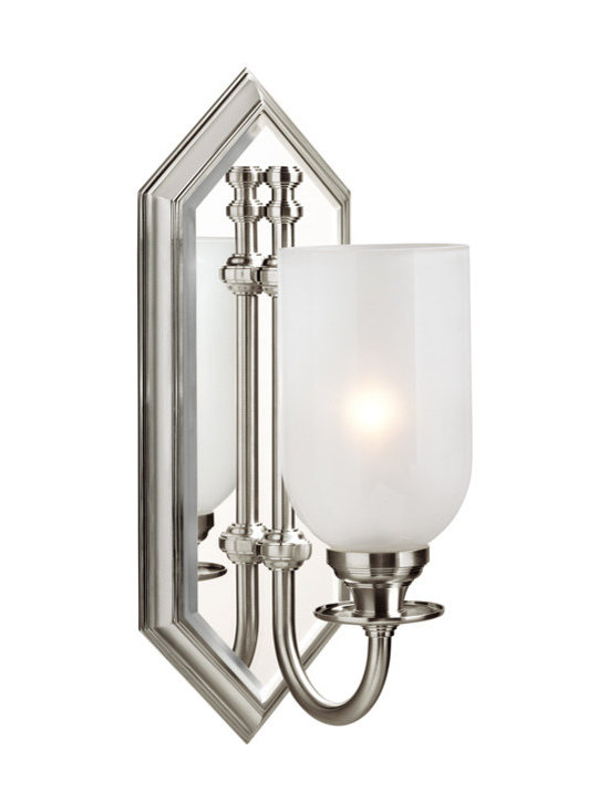 Inigo by Michael S Smith Wall Sconce -