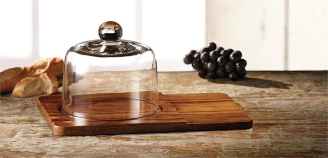 Kitchen Accessories traditional-cutting-boards