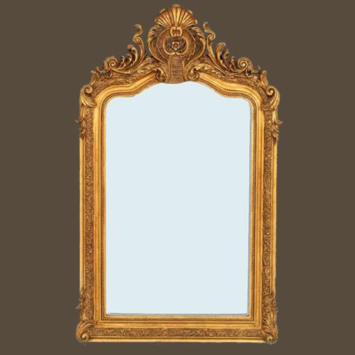 Anastasia Mirror traditional-wall-mirrors