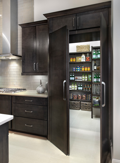 Pantry home designs x2ed com times squared for How to build a walk in pantry