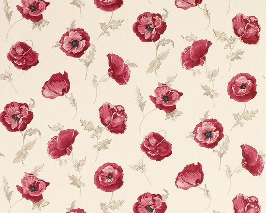 Laura Ashley Freshford Wallpaper -