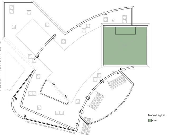 Restaurant 1134 modern-floor-plan