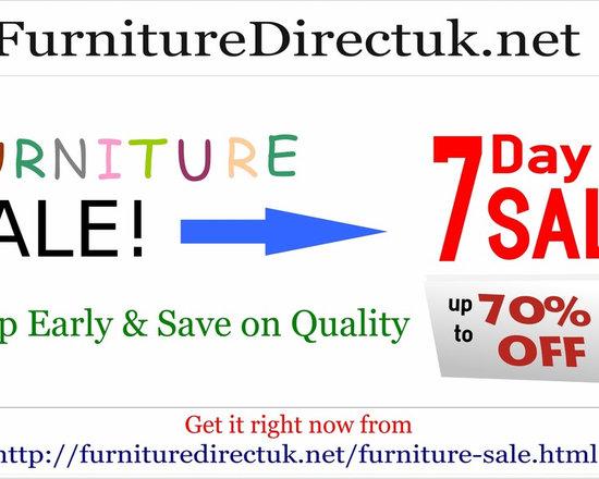 Decorative Home Furniture -