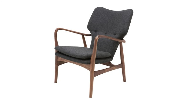 Patrik Occasional Chair modern-armchairs