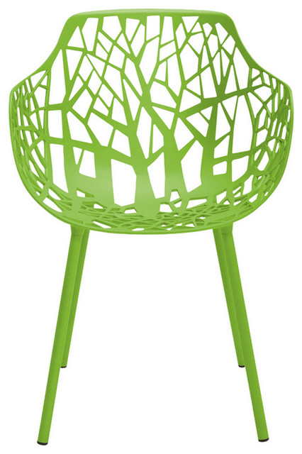 Forest Armchair | Janus et Cie modern-outdoor-lounge-chairs