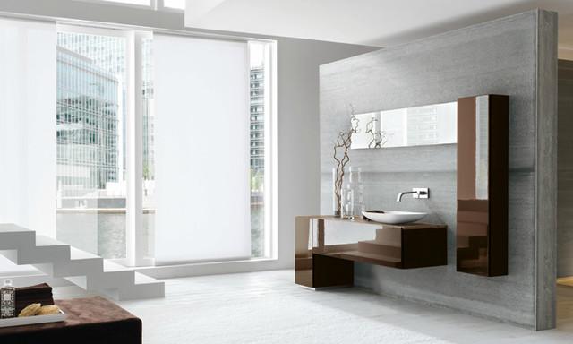 Line By Arcom Italy Modern Bathroom Vanities And Sink