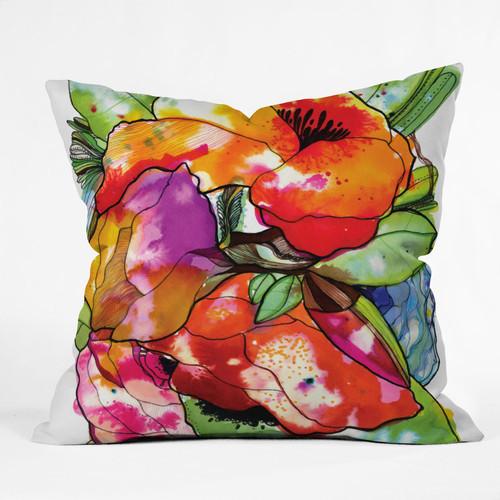 CayenaBlanca Big 2 Throw Pillow modern-decorative-pillows