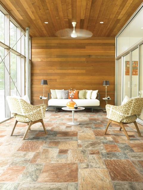 Shaw - Cascadia - Resilient Flooring