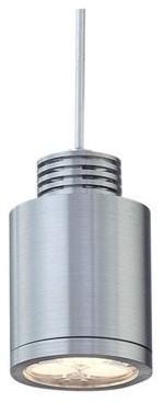 Zen Pendant - Fluorescent contemporary-pendant-lighting