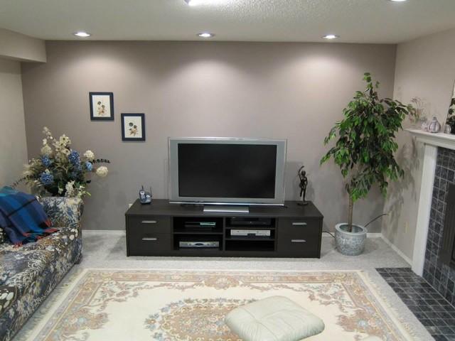 basement and man cave renovation design. Black Bedroom Furniture Sets. Home Design Ideas