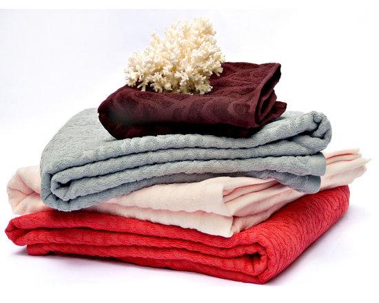 Affina - Affina Bath Towel Set -