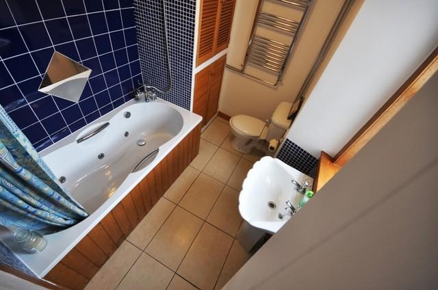 Property Photography modern-bathroom