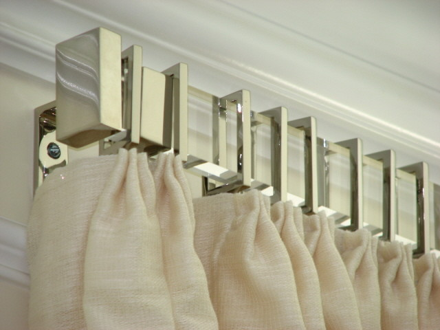 ... Products / Floors, Windows & Doors / Window Treatments / Curtain Rods