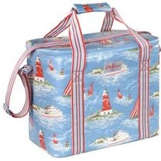 Boat Cool Bag traditional-picnic-baskets