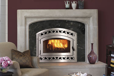 Bowdens Wood Burning Fireplaces fireplaces