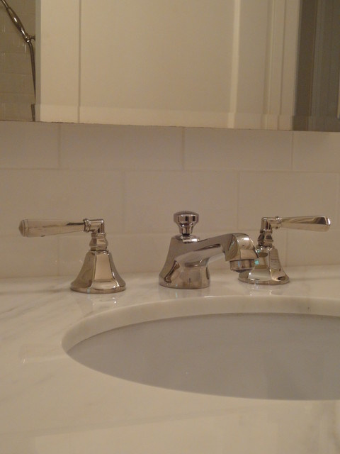 Jo S Amp Joe S Faucet Traditional Bathroom Faucets And