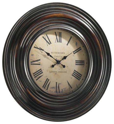Trudy Wall Clock 38
