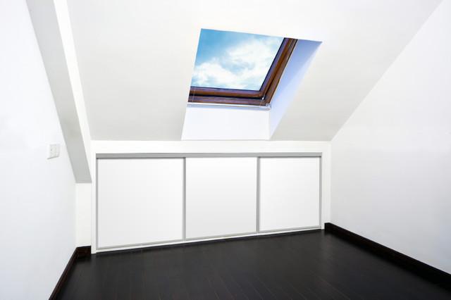 Sliding Wardrobe Doors modern