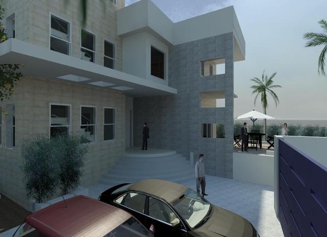 house 18 modern-rendering