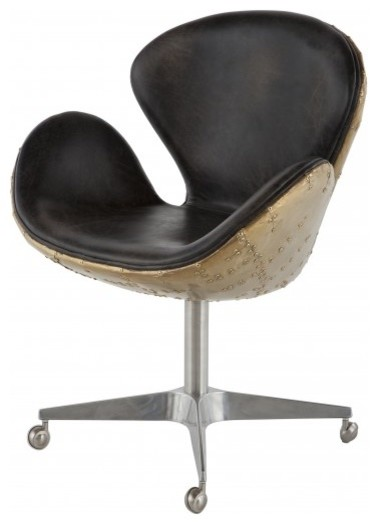 Contemporary Office Chairs by Jayson Home