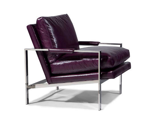 Thayer Coggin - Design Classic 951 Lounge Chair by Milo Baughman from Thayer Coggin - Thayer Coggin Inc.