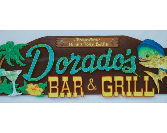 Dorado's Bar and Grill -