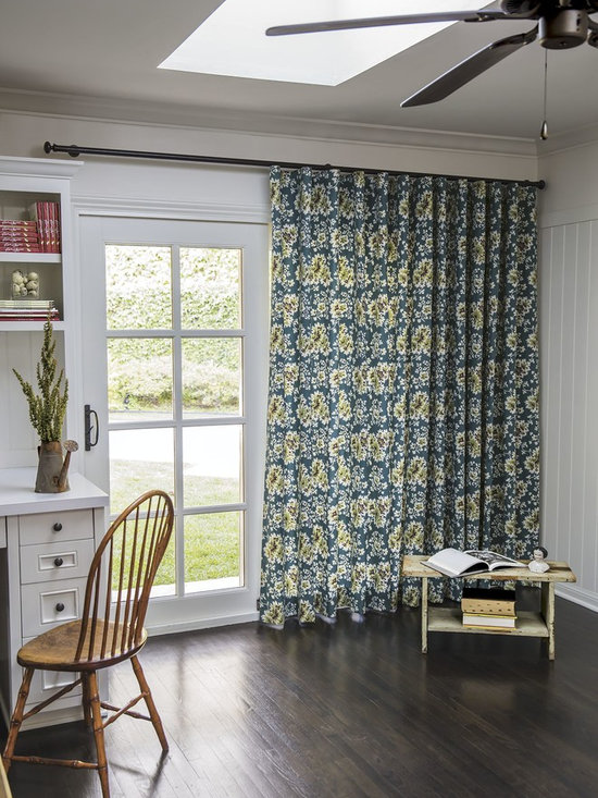 Smith & Noble Classic Wave Drapery - Starting at $158+