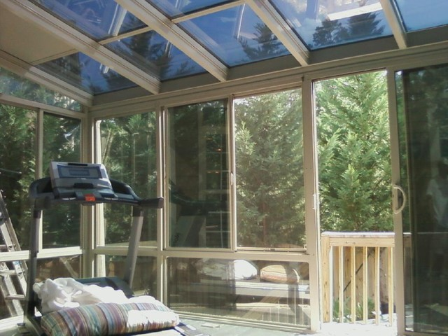 Window Tinting - problems and solutions window-treatments