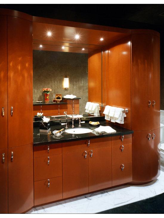 Valley Vista His Cabinet -