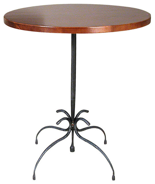 Vera Table 30 Tall Contemporary Coffee Tables By