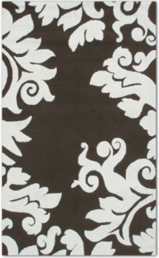Gateway Outdoor Rug - 5' x 8' traditional-outdoor-cushions-and-pillows