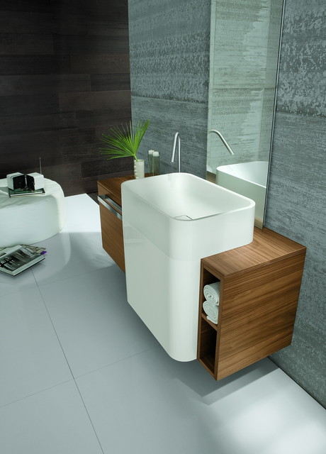 Bathroom Boutique ALTAMAREA modern-bathroom
